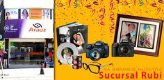 AHORA POR LA RUBÍ .... #ArauzDigital #Arauz Ya abrimos nuestra nueva Sucursal Rubí, con todos nuestros servicios de #Impresión, #EstudioFotográfico, #Enmarcado de #fotografías,servicio de #Ópticas y muchos otros servicios. #VerdeVerdad #ÓpticasVerdeVerdad  Ven a conocerla en  RUBÍ 276 NTE, ENTRE LAS CALLES JUÁREZ Y ESCOBEDO,  FRENTE A LA LEY RUBÍ, COL CENTRO, #CULIACÁN, #SINALOA Tel: (667) 712 3053