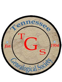 News Archives of the Tennessee Genealogical Society #genealogy  #history #family