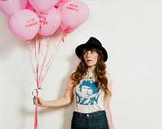 Jenny Lewis: one of my favorites.