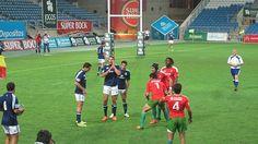 Algarve Sevens Faro/Loule - Italy v Portugal