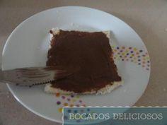 Rollitos de crema de chocolate: el paso a paso que les conquistará
