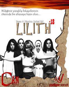 Lilith Geldi