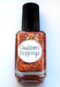 Lynnderella - Cauldron Drippings