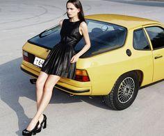 Fancy - Sleeveless Navigator Leather Dress by Rebecca Minkoff