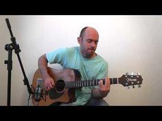 Cryin (Aerosmith) - Acoustic Guitar Solo (Violão Fingerstyle) - http://afarcryfromsunset.com/cryin-aerosmith-acoustic-guitar-solo-violao-fingerstyle/