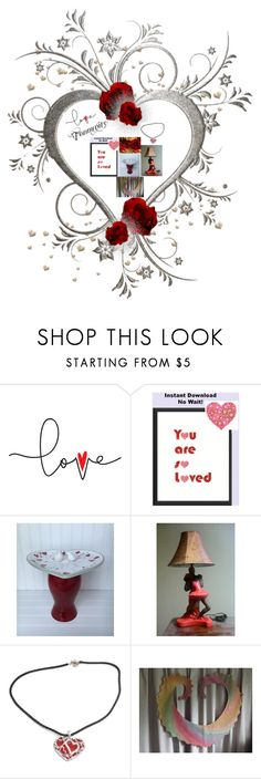 """""""Love"""" by karenglenne ❤ liked on Polyvore featuring interior, interiors, interior design, home, home decor and interior decorating"""