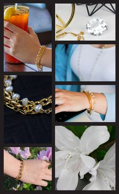 Oooh yeah!!! Super chick gemstone fashion bracelets. Get yours now! :)