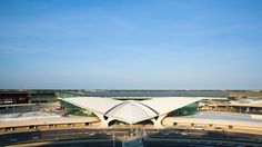 nyc - TWA terminal 1 | by Doctor Casino