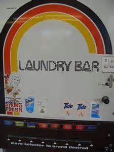 vintage laundry detergent machine - Bing Images