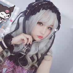"rakukoo - ""collection #Lolitafashion"""