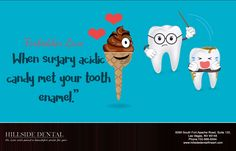 Visit your dentist often for tips on delicious tooth-friendly treats and how to keep your smile looking attractive. #Dentistlasvegas
