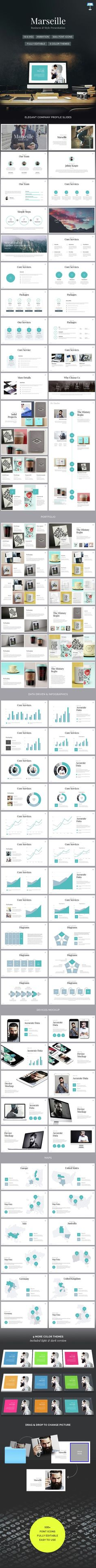 Primary Care PowerPoint Template PowerPoint Templates