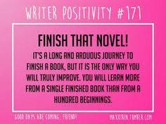 So true, and so worth it. Jill-Ayn Martin @www.MountainMysteryWriter.com