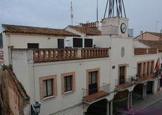 Nota informativa del Excmo. Ayuntamiento de Almadén