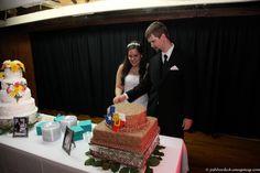 baylor weddings   Dan's groom's cake at our wedding! Sic 'em! #Baylor