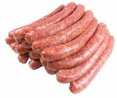 Country Sausage Recipe #3
