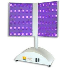 The Caribbean Sun Box RB-PRO is a highly effective dual panel new light therapy light box that uses LED lamps to treat acne. Red Led Light Therapy, Acne Light, Thing 1, Lamps For Sale, How To Treat Acne, Acne Treatment, Clear Skin, Lamp Light, Caribbean