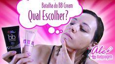 Quem Disse Berenice X L'Oreal: Qual o melhor BB Cream (+playlist)