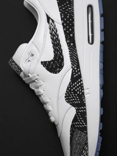 pretty nice fba65 5f051 Kolekcja Nike – Black History Month (Styczeń 2015). Air Max ...