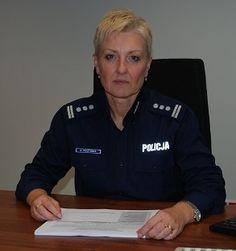 Komenda Powiatowa Policji w Wejherowie- strona oficjalna - 2016r.