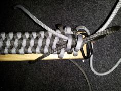 Picture of Wrapping Things Up Rifle Sling, Paracord, Guns, Take That, Husband, Personalized Items, Wrapping, Weapons Guns, Revolvers