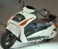 #suzuki gemma 2011 #motorcycles
