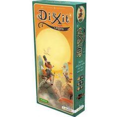 CATALONIA COMICS: DIXIT ORIGINS