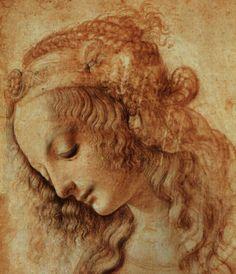 da Vinci.