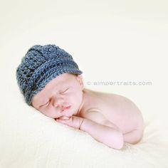 Newborn prop hat - etsy