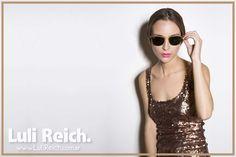 Summer '13 Collection  PH: Anita Luque Model: Juana for JUMP Model Management Make-up: Geraldine Aisenson