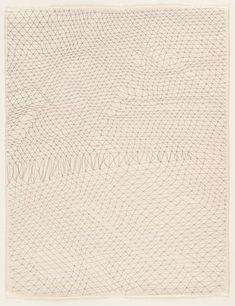 MoMA   The Collection   Gego (Gertrud Goldschmidt). Untitled. 1970