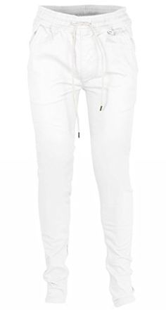 8f4c392231a Kayden K Men s Tapered Zipper Ankle Jogger Pants (L