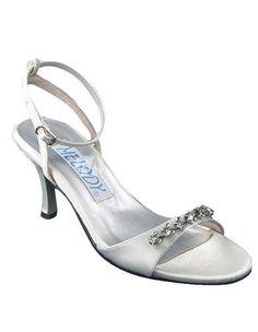 Ivory Wedding, Wedding Shoes, Bridal Sandals, Marie, Heels, Fashion, Sandals, Bhs Wedding Shoes, Heel