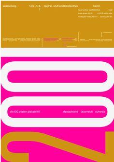 100 beste plakate 01 [2002] : by cyan