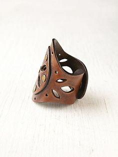 leather craft: