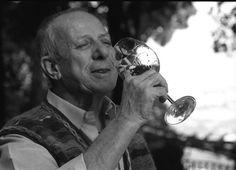 """""""Un grande #vino mi dà una grande emozione…"""" Casa #Veronelli"""