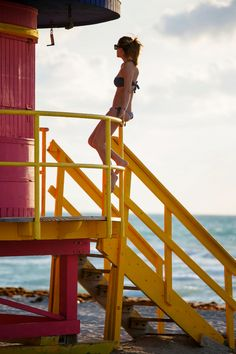 SUNRISE IN MIAMI BEACH - FASHION BLOGGER ITALIANE http://www.scentofobsession.com/2014/05/sunrise-in-miami-beach-fashion-blogger