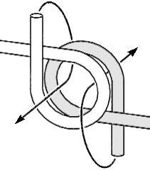 The Zeppelin Bend (Rosendahl Bend)