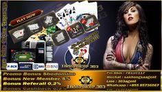 Jenis Jenis Bonus Di Situs Poker Online Promodomino303