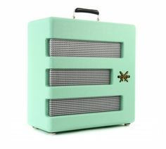 Win a Fender Pawn Shop Special Excelsior Pro 13w Tube Combo Amp