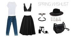 The Creative Archive: 011 - Spring Wishlist