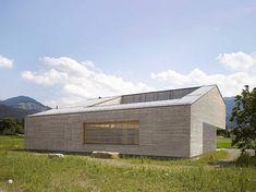 3 Casa Austríaca en el campo