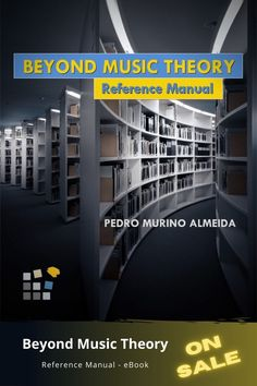 So, I started to compile all my notes and thoughts and created what you see here. An eBook that contains a large part of the music theory concepts, ready to be used in your music composition practice and presented in the most simple and concise manner. This is the result of my personal needs as a composer, teacher and fellow music student over the years and I sincerely hope that it can also be your Reference Manual for music theory. Music Theory Lessons, Music Theory Worksheets, Guitar Lessons, Art Lessons, Benefits Of Music Education, Guitar Chords And Scales, Sight Singing, Music Recording Studio, Recorder Music