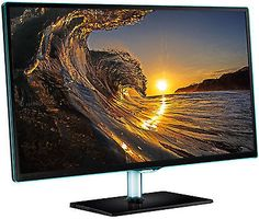 """#Samsung #s27d390h 27"""" ultra slim computer #monitor full hd led ips apple mac or ,  View more on the LINK: http://www.zeppy.io/product/gb/2/262516640385/"""