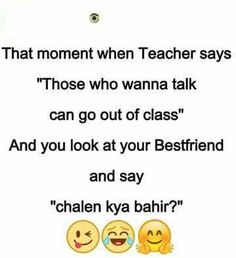 Haaa Haa Sahi School Jokes Funny Quotes School Quotes Doston Ki Baatain Friendship Quotes Bff Quotes Just Good Humari Chotti School Life Quotes Funny Quotes For Teens Funny Quote In Urdu Jokes Quotes… Funny Quotes In Urdu, Best Friend Quotes Funny, Funny Quotes For Teens, Jokes Quotes, Funny Friends, Qoutes, Jokes Pics, Crazy Friends, Allah Quotes