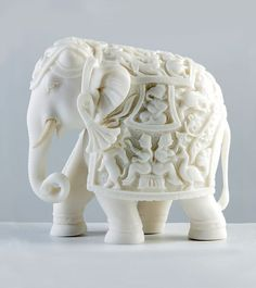 Indian Home Decor--from