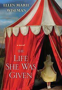 Kensington Publishing Corp: : The Life She Was Given: A Novel