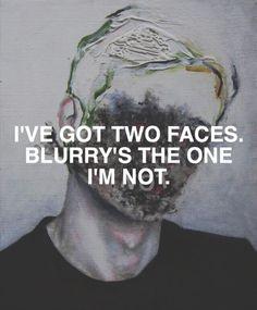 Sick man lyrics