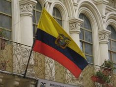All About Ecuador: Places To Visit. Culture and Traditions. Food. Travel Recommendations