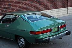 1978 Datsun 200SX Sport